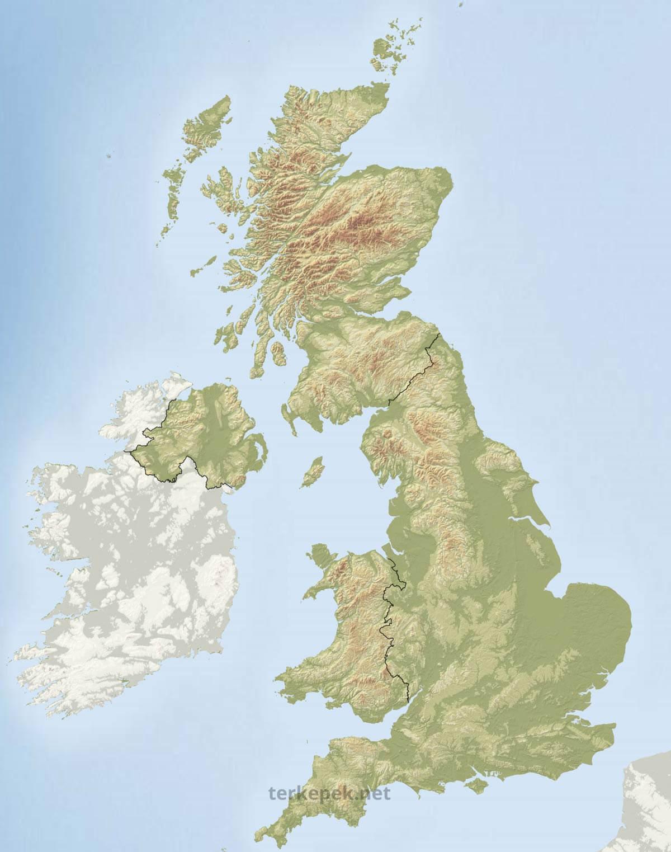 vastagbélrák az Egyesült Királyságban