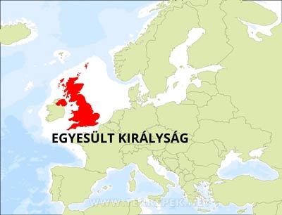 egyesült királyság térkép Egyesült Királyság domborzati térképe egyesült királyság térkép